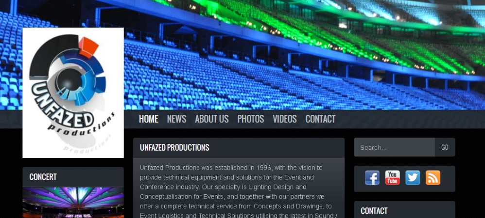 Unfazed Productions